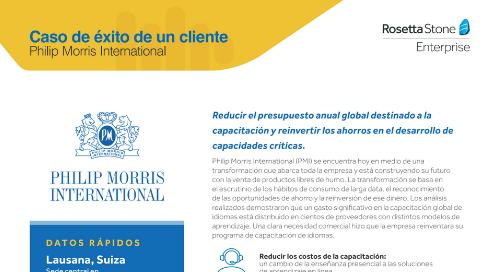 PMI - Témoignage client