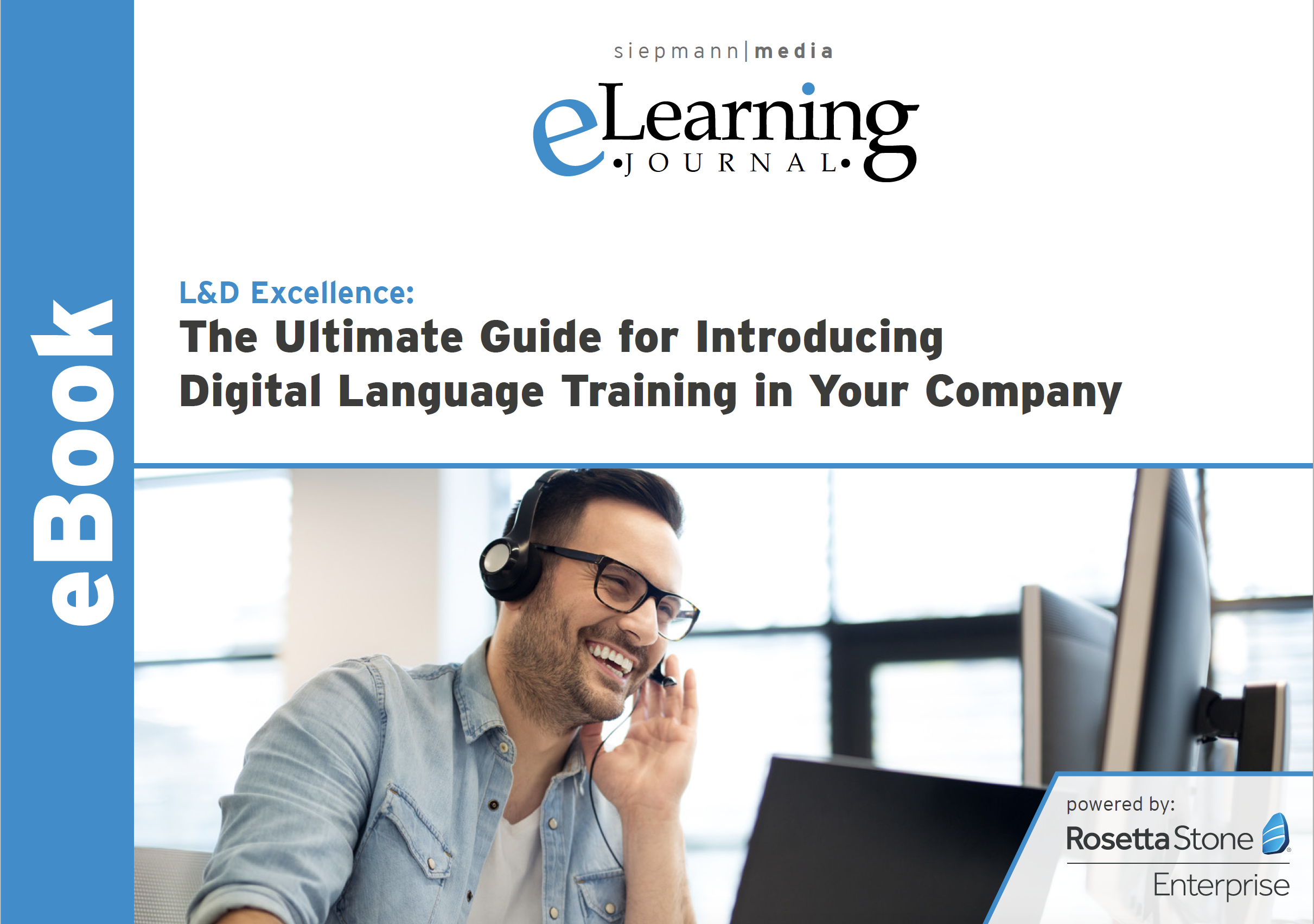The Ultimate Guide for Introducing Digital Language Training in Your Company