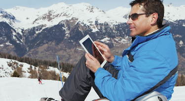 [Case Study] Aspen Skiing Company