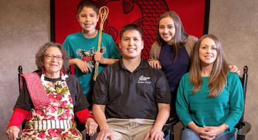 Chickasaw Nation Customer Success Story