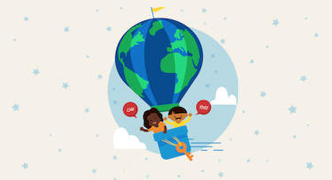 [Infographic] Language Learning Leads to Global Experiences