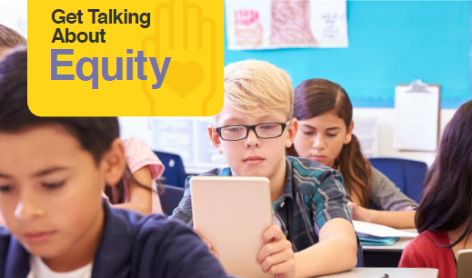 How Access to Online Learning Increases EL Equity
